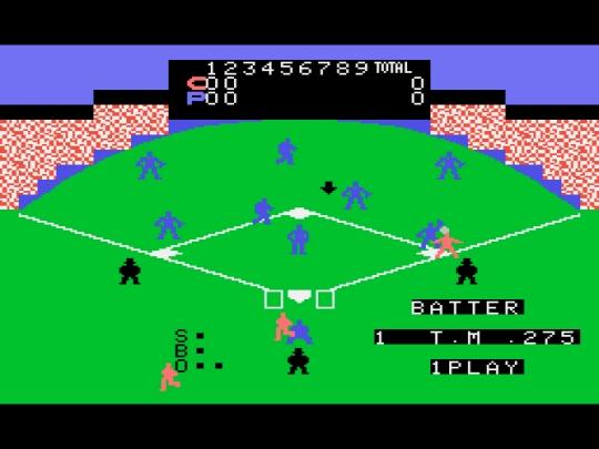 Champion Baseball (Japan) (16kB)000