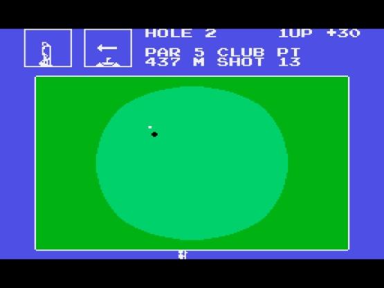 Champion Golf (Japan)001