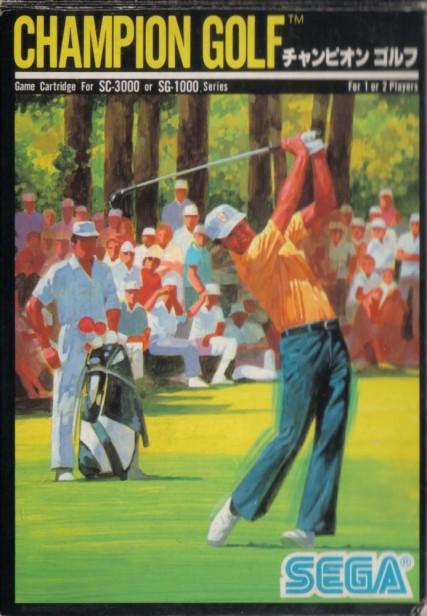Champion Golf