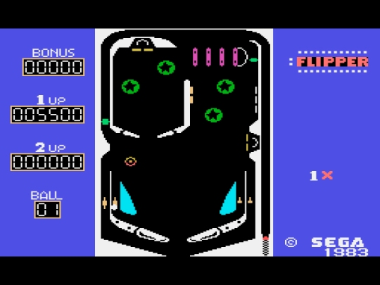 Sega Flipper (Japan) (40kB)000