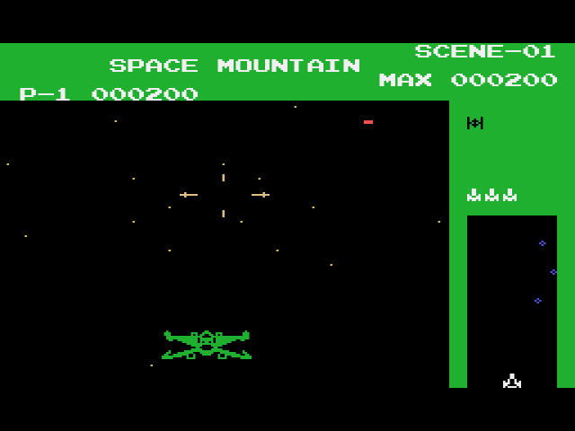 Space Mountain (Japan) (Othello Multivision)000