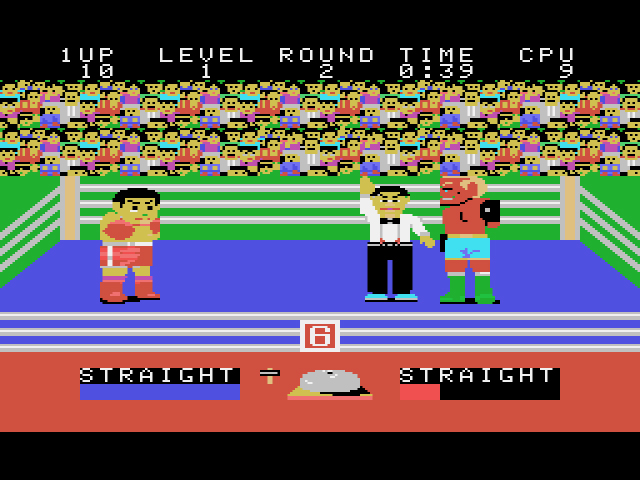 Champion Boxing (Japan)000