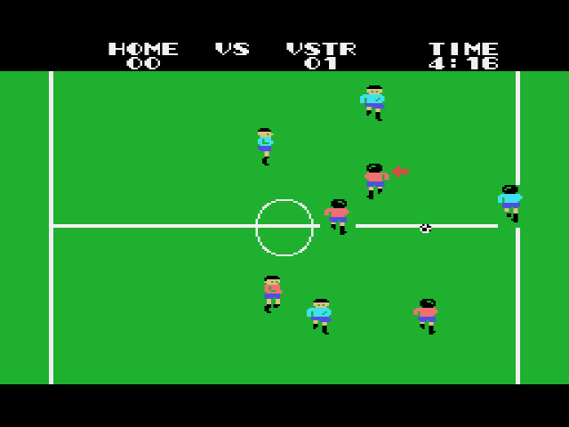 Champion Soccer (Japan)001