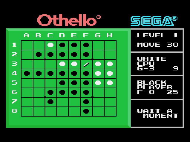 Othello (Japan)000