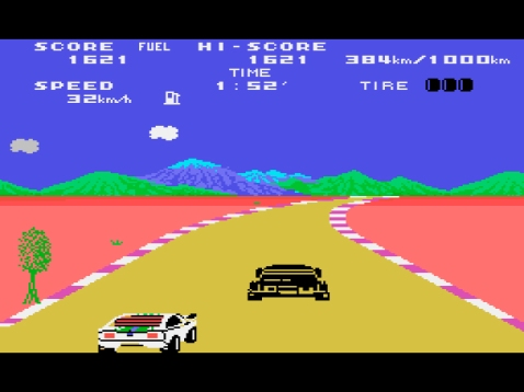 Safari Race (Japan)000