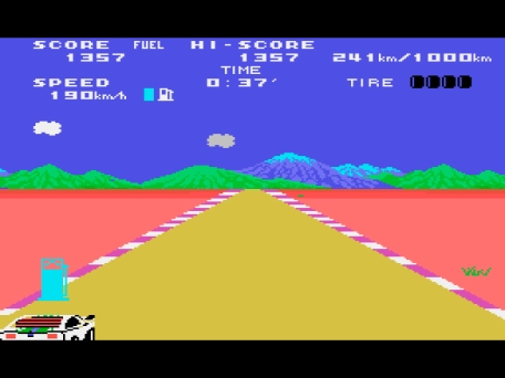 Safari Race (Japan)002