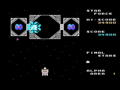 Star Force (Japan)000