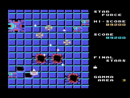 Star Force (Japan)001