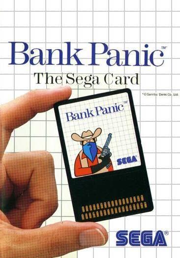 Bank Panic (Card)