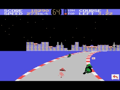Hang-On II (Japan)003