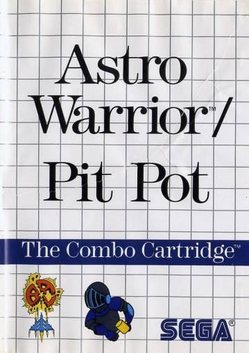AstroWarriorPitPot