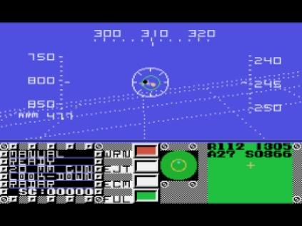 F-16 Fighting Falcon (J) [!]000