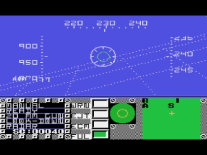 F-16 Fighting Falcon (J) [!]001