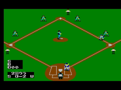 Great Baseball (J) [!]000