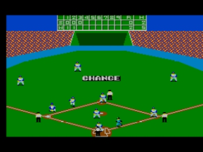 Great Baseball (J) [!]001