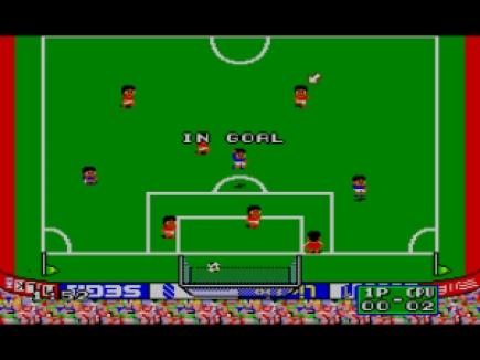 Great Soccer (J) [!]000