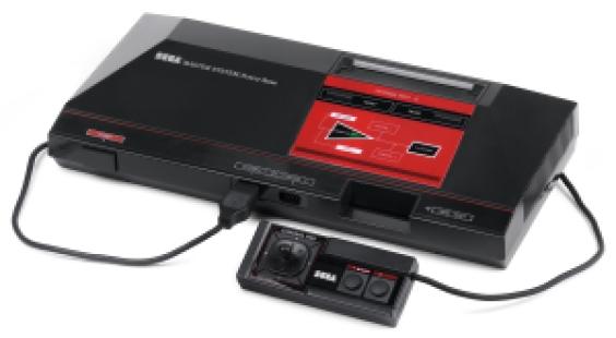 Sega-Master-System-Set