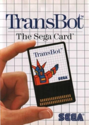 TransBotUS