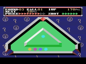 Champion Billiards (Japan)000