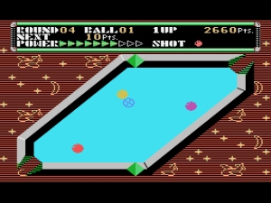 Champion Billiards (Japan)001
