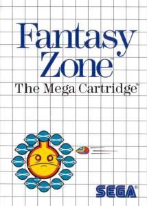 Fantasy ZoneUS