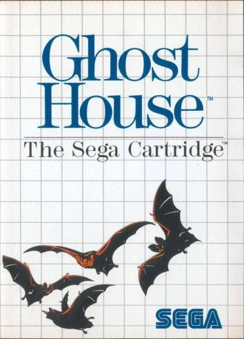Ghost HouseEU