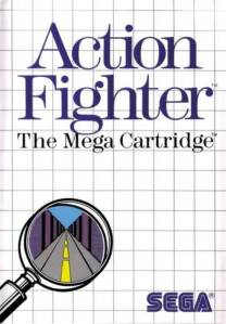 Action FighterUS