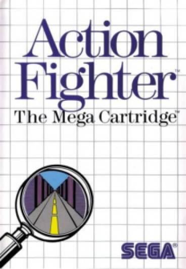 Action FighterUS