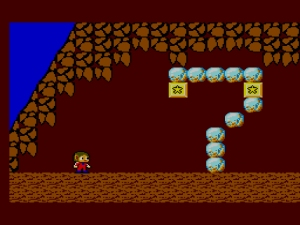 Alex Kidd in Miracle World (UE) (V1