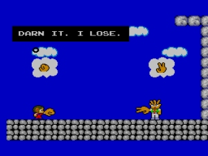 Alex Kidd in Miracle World (UE) (V3