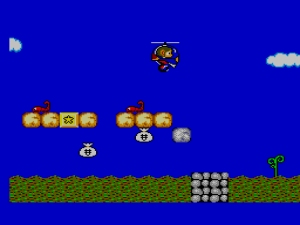 Alex Kidd in Miracle World (UE) (V4