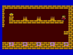 Alex Kidd in Miracle World (UE) (V5