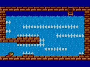 Alex Kidd in Miracle World (UE) (V7