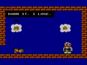 Alex Kidd in Miracle World (UE) (V8