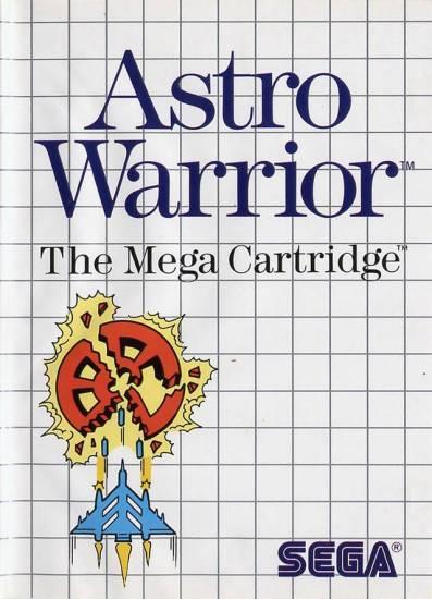 AstroWarriorUS