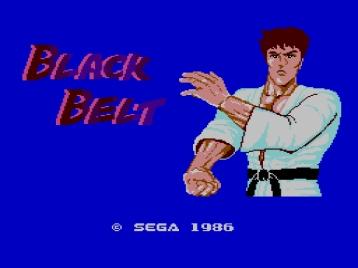 Black Belt (UE) [!]002