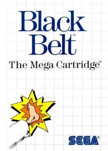 Black BeltUS