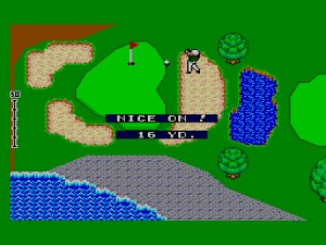 Great Golf (J) [!]001