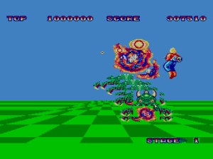 Space Harrier (UE) [!]000