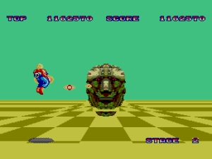 Space Harrier (UE) [!]001