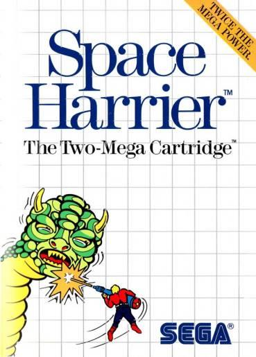 SpaceHarrierUS