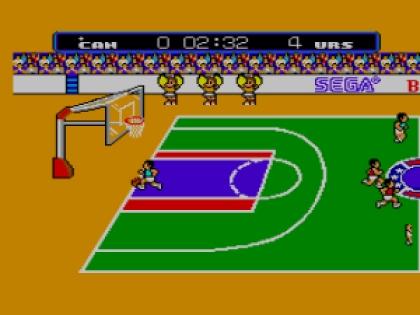 Great Basketball (UEB) [!]000