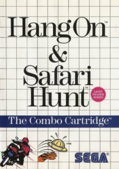 HangOn-SafariHunt