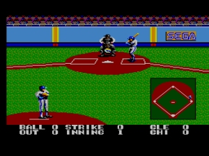 Great Baseball (UE) [!]000