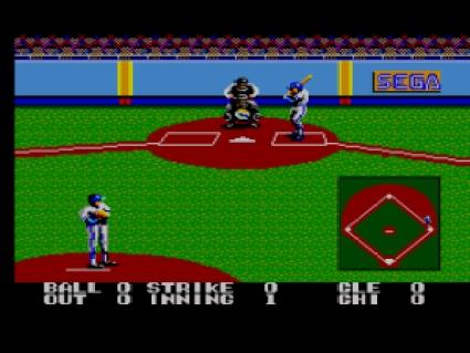 Great Baseball (UE) [!]000