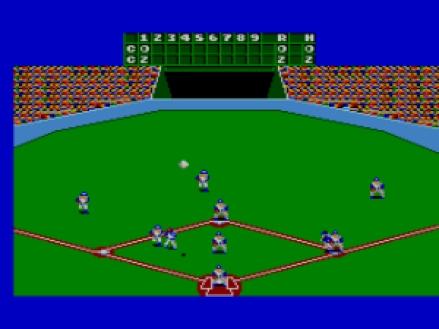 Great Baseball (UE) [!]001