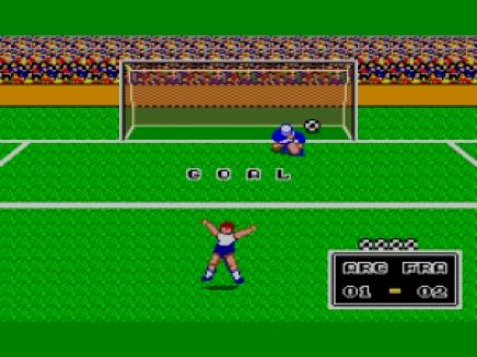 World Soccer (E) [!]003