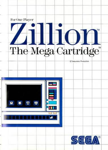 ZillionUS