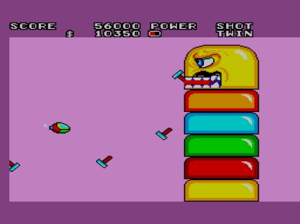 Fantasy Zone II - The Tears of Opa-Opa (UE) [!]002