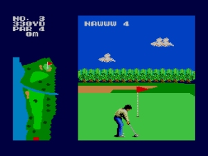Great Golf (UE) (V2